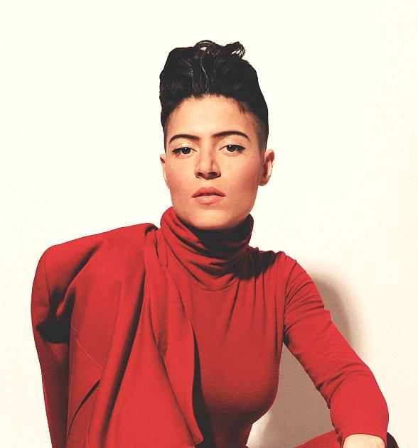 Grammy-Nominated R&B Soul Singer Emily King to perform at Brooklyn Bowl at The LINQ on February 6