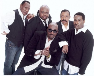 Iconic Motown Group The Temptations Return to The Orleans Showroom November 29-30