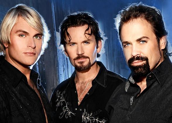 """America's Got Talent"" Finalists The Texas Tenors to Perform at Suncoast Showroom July 26-27"