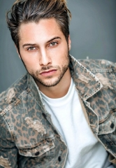 "The Venetian Las Vegas Announces the Debut of Tony Award-Winning Actor Kiril Kulish in ""BAZ – A Musical Mash-Up"""
