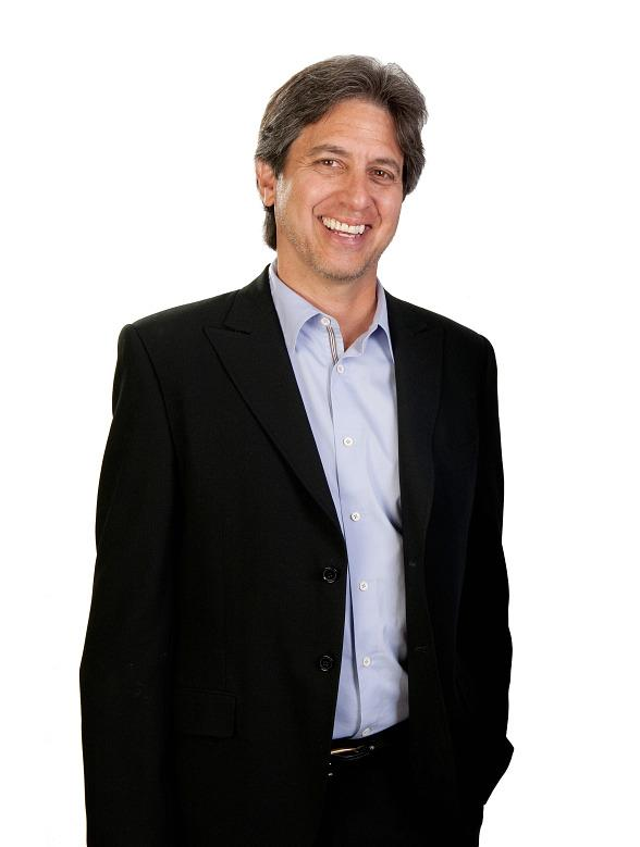 "Everybody Loves More Ray Romano Performances at ""Aces of Comedy"" at The Mirage Oct. 2-3"