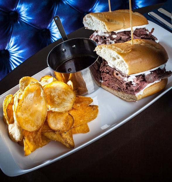 Downtown Touchdown! Therapy Introduces Food and Drink Specials for Football Season