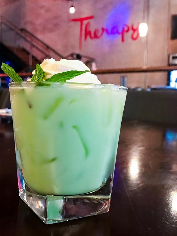 A Pot of Gold Awaits at Therapy with Festive St. Patrick's Day Drink Specials Throughout March