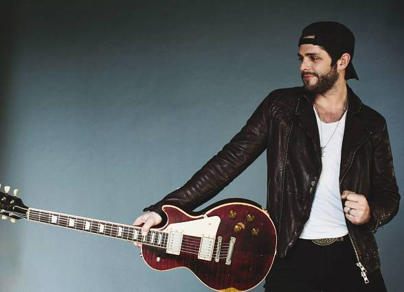 Thomas Rhett to Headline 28th Annual Downtown Hoedown at Fremont Street Experience