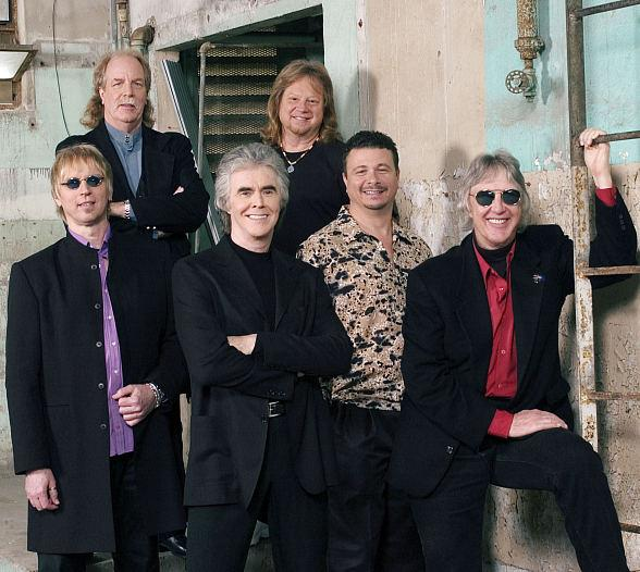 Legendary Music Icons Three Dog Night Bring Timeless Hits to The Orleans Showroom Stage June 28-29