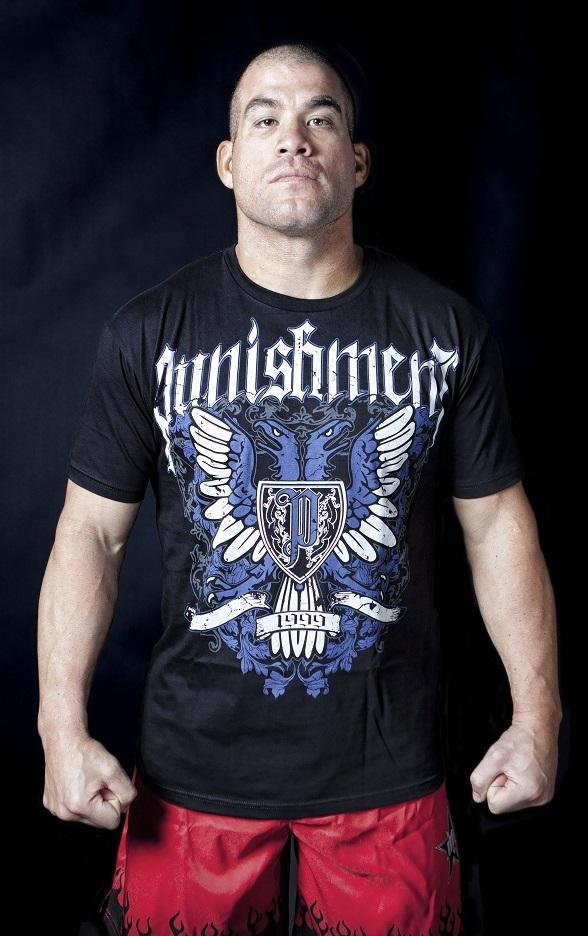 UFC Star Tito Ortiz to Host After-Fight Party at Gallery Nightclub July 2