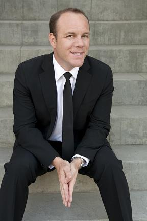 Orleans Summer Comedy Series Starring Tom Papa Returns June 25-26 with Special Guest Bill Burr