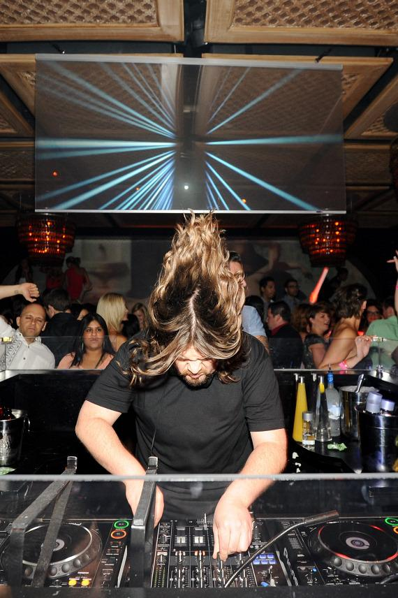 Tommy Trash at LAVO