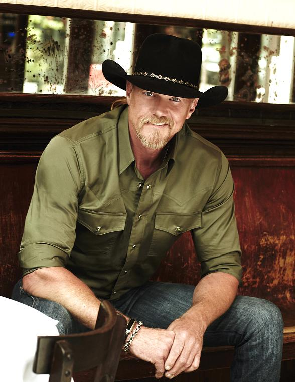 Country Music Star Trace Adkins Brings Chart-Topping Hits to The Orleans Showroom July 30-31