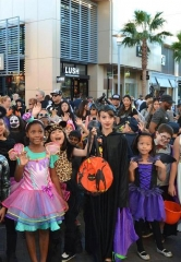 Downtown Summerlin Announces Second Annual Halloween Treat Street