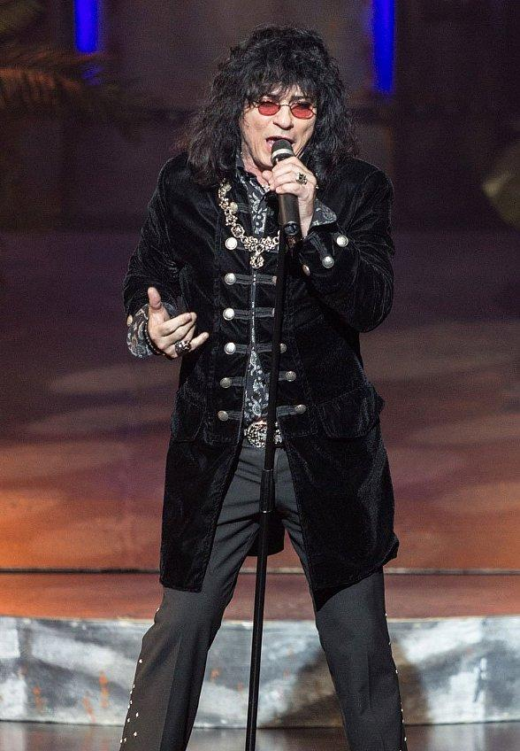 """Raiding the Rock Vault"" to Celebrate Rock Vault 500 Weekend at The New Tropicana Las Vegas"
