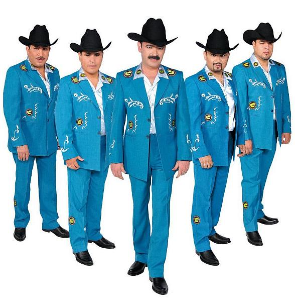 Grammy-Nominated Norteño Band Los Tucanes de Tijuana to Perform at Primm Valley Resort & Casino