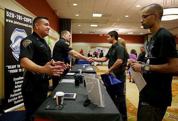 Tucson Job Fair