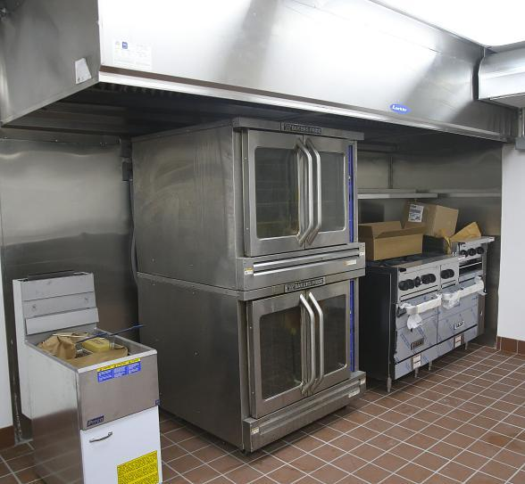 Kitchen renovation at U.S. VETS in Downtown Las Vegas completed thanks to HomeAid Southern Nevada and project partners