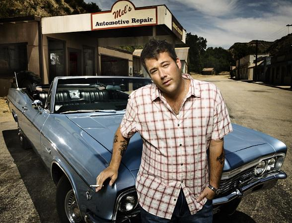 """Follow Me"" Singer Uncle Kracker to Perform NASCAR Weekend at Sam's Town Live! March 5"