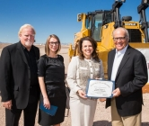 One of The World's First Integrated Health Villages – Union Village – Breaks Ground in Henderson, Nevada