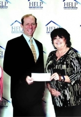 UnitedHealthcare Awards $20,000 to Support HELP of Southern Nevada