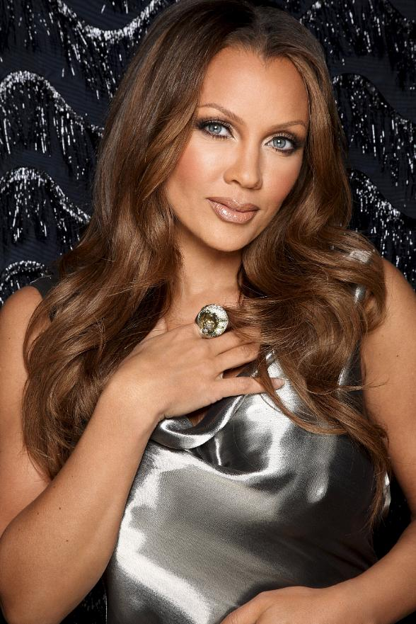 Vanessa Williams to Perform on New Year's Eve at Riviera Hotel & Casino