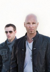 Vertical Horizon to Perform Free Concert at Fremont Street Experience