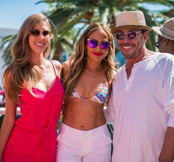 Global Superstar Jennifer Lopez Makes Drai's Las Vegas Hosting Debut at