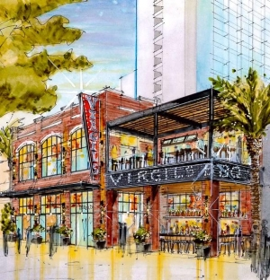 Virgil's Real BBQ to open in at The LINQ Promenade in Las Vegas