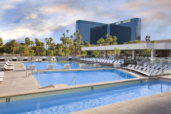 Wet Republic to Hold Auditions for 2012 Pool Season