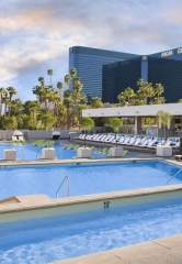 Spyonvegas.com Hot 100 Returns to Wet Republic at MGM Grand Introducing 'Bikini Battle Royale' April 24