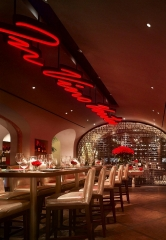 Love Knows No Borders with 'Taste Of The City' Valentine's Day Menu at La Cave Wine & Food Hideaway