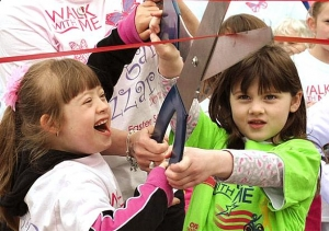"March to Support Nevadans with Disabilities at 7th Annual ""Walk With Me"" Presented by Easter Seals Nevada April 4"