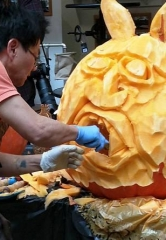 Walker Furniture to Host Free Public Halloween Pumpkin Carving Event Sunday, October 30