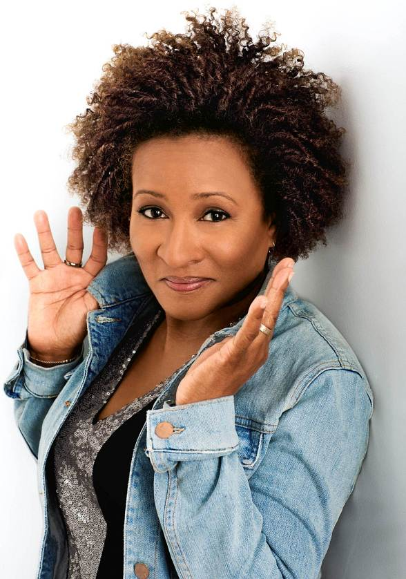 Emmy Award Winning Comedienne Wanda Sykes Returns to Treasure Island Theatre October 3