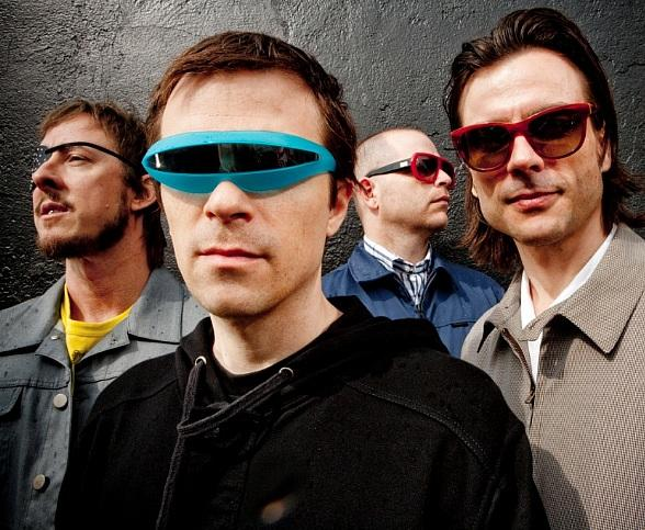Weezer to Perform at The Boulevard Pool at The Cosmopolitan of Las Vegas July 27