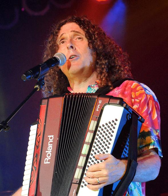 """Weird Al"" Yankovic to Kick Off ""The Mandatory World Tour"" with Five Las Vegas Performances at Planet Hollywood May 12–16"