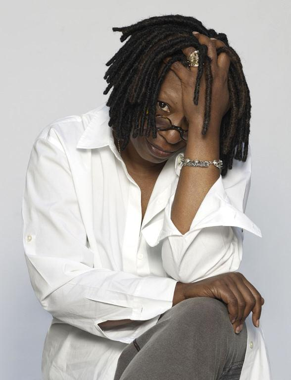 Award-Winning Actress, Comedian and Producer Whoopi Goldberg Returns to Treasure Island Nov. 15
