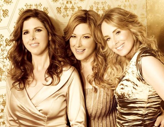 Multi-Platinum Trio Wilson Phillips to Perform at The Cannery Casino