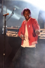 Wiz Khalifa Performs at The Cosmopolitan of Las Vegas