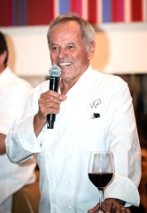 Wolfgang Puck Celebrates the 5th Annual Sip & Savor at Spago Las Vegas