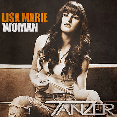 """Woman"" by Lisa Marie"