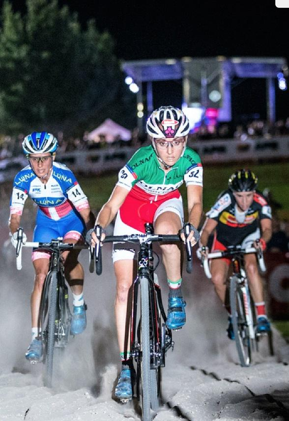 World Cup Racing Event –