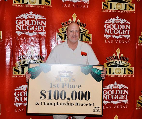 2011 World Series of Slots Awards Over $250,000