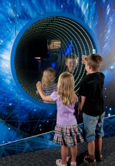 """Science Fiction, Science Future"" exhibit opens September 18 at Springs Preserve"