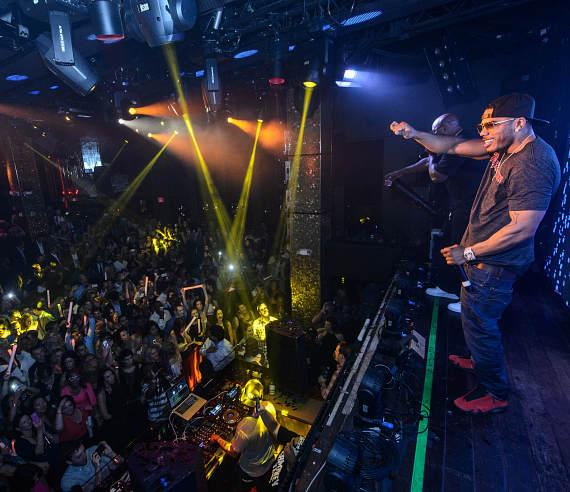 Worship Thursday Hosted by Nelly at TAO