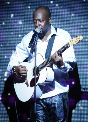 Wyclef Jean to Perform at Brooklyn Bowl Las Vegas Jan. 8, 2016