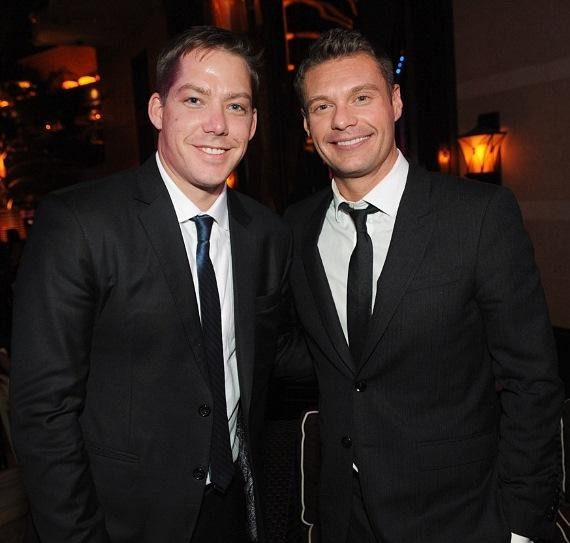 XS - Jesse Waits and Ryan Seacrest
