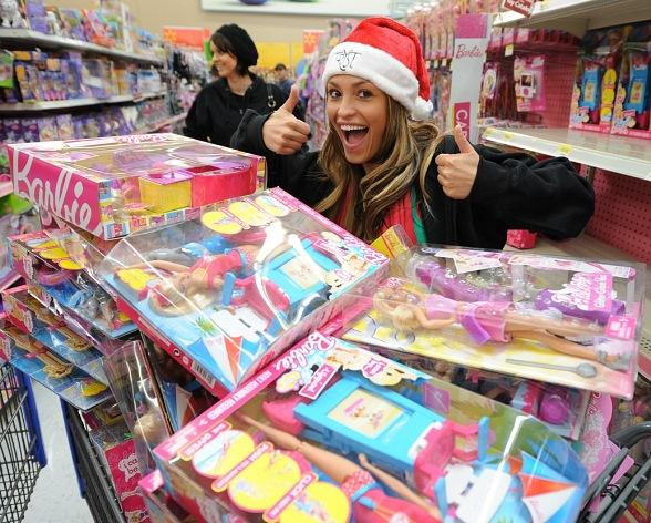 XS and Tryst Nightclubs Donate More than $171,000 in Toys to Local Holiday Drive