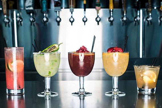 Yard House to Introduce Five New and Innovative Handcrafted Cocktails on Feb. 29