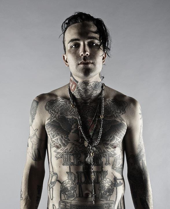 Rapper Yelawolf to Perform Live at Palms Casino Resort's Ditch Fridays June 29