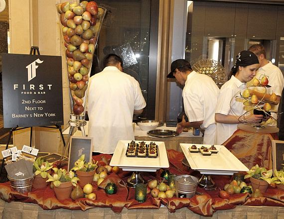 """""""Vineyards of Style"""" at The Palazzo"""