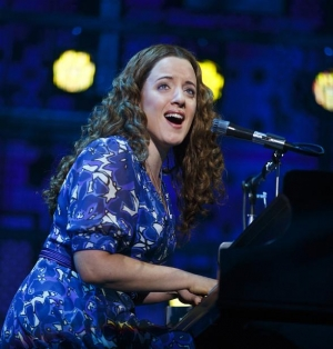 """Beautiful – The Carole King Musical"" to Premiere at The Smith Center Sept. 20 – Oct. 2"