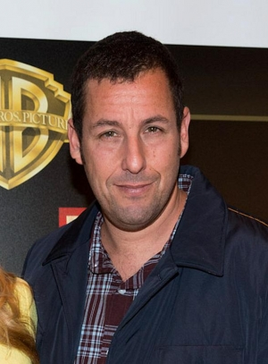 Netflix presents Adam Sandler, Rob Schneider & Nick Swardson at The Joint December 2-3